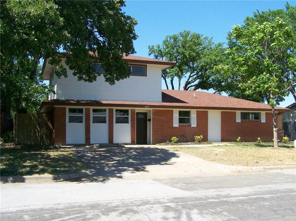 5 bed 3 bath Single Family at 6513 Ellis Rd Fort Worth, TX, 76112 is for sale at 180k - 1 of 25