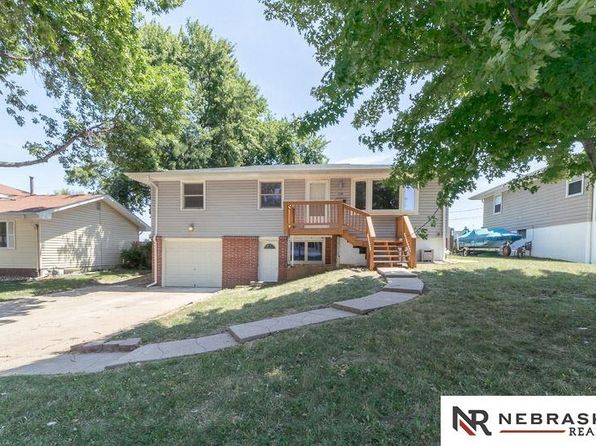 3 bed 2 bath Single Family at 5109 S 121st St Omaha, NE, 68137 is for sale at 140k - 1 of 18