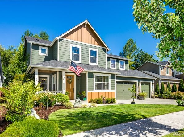 4 bed 2.75 bath Single Family at 4706 Mount Baker Loop Mount Vernon, WA, 98273 is for sale at 375k - 1 of 25