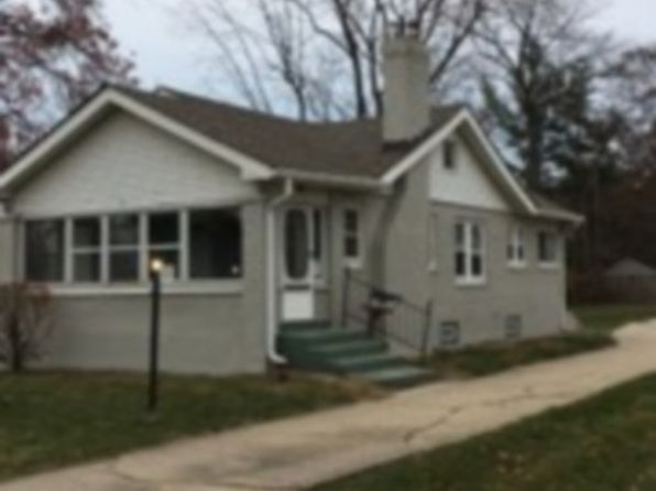 3 bed 2 bath Single Family at 73 N Bazil Ave Indianapolis, IN, 46219 is for sale at 95k - 1 of 9