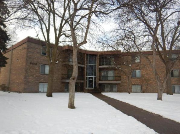 1 bed 1 bath Condo at 6013 W Broadway Ave Minneapolis, MN, 55428 is for sale at 43k - 1 of 10