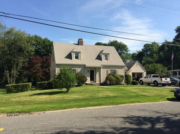 3 bed 2 bath Single Family at 29 Knowlton Ave Shrewsbury, MA, 01545 is for sale at 375k - 1 of 20