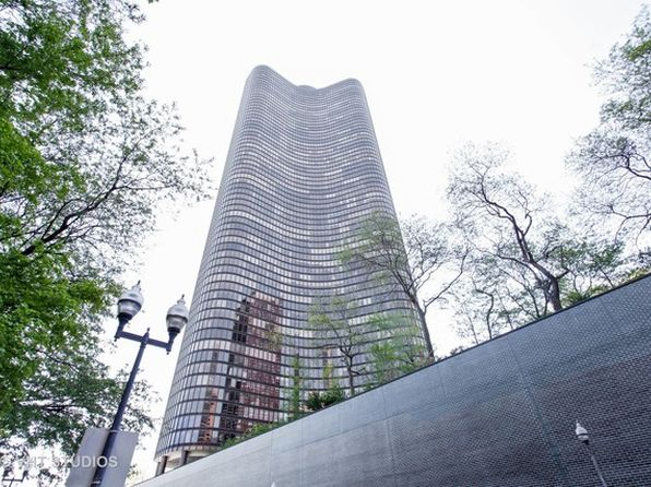 3 bed 2 bath Condo at 505 N Lake Shore Dr Chicago, IL, 60611 is for sale at 695k - 1 of 42