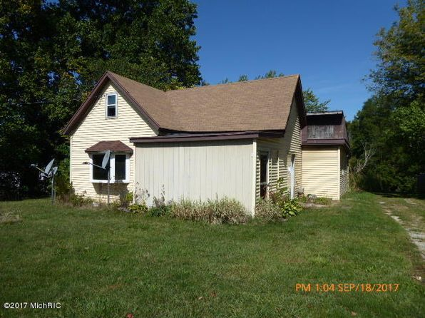 3 bed 1 bath Single Family at 1327 W Glendora Rd Buchanan, MI, 49107 is for sale at 40k - 1 of 5