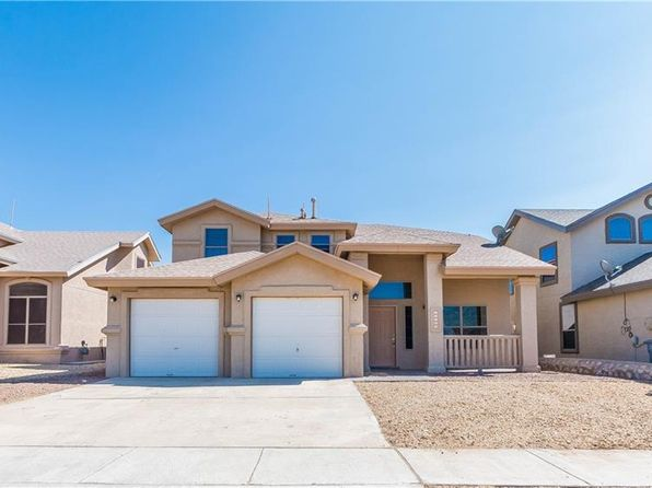 4 bed 3 bath Single Family at 11108 Acoma St El Paso, TX, 79934 is for sale at 200k - 1 of 25