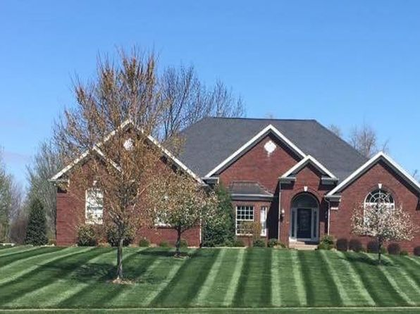 5 bed 4 bath Single Family at 704 Foxfire Rd Elizabethtown, KY, 42701 is for sale at 625k - 1 of 7