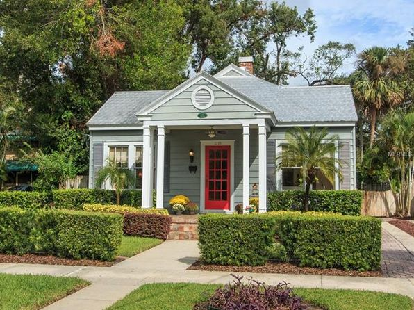 5 bed 3 bath Single Family at 1235 E Ridgewood St Orlando, FL, 32803 is for sale at 450k - 1 of 25