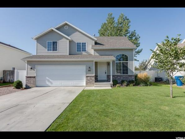 4 bed 3 bath Single Family at 531 W 465 S Spanish Fork, UT, 84660 is for sale at 270k - 1 of 22