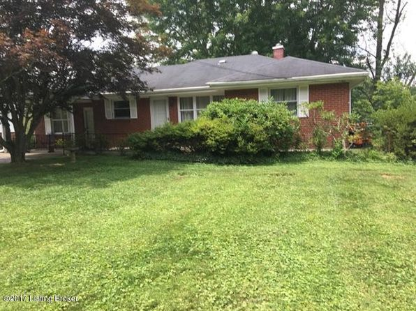 3 bed 2 bath Single Family at 1016 11th St Carrollton, KY, 41008 is for sale at 135k - google static map