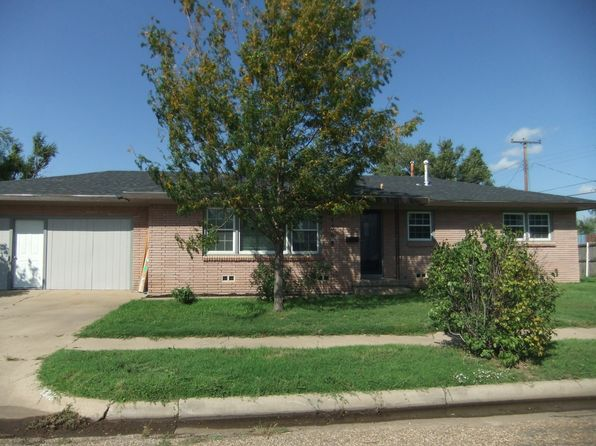 3 bed 1 bath Single Family at 1308 W 22nd Ave Pampa, TX, 79065 is for sale at 85k - 1 of 24