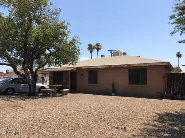 3 bed 1 bath Single Family at 8237 N 8th St Phoenix, AZ, 85020 is for sale at 134k - google static map