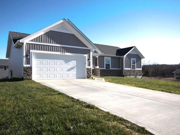 3 bed 2 bath Single Family at 180 Cuivre Valley Dr Troy, MO, 63379 is for sale at 179k - 1 of 18