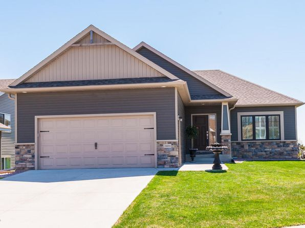 4 bed 3 bath Single Family at 2684 Century Stone Ln NE Rochester, MN, 55906 is for sale at 305k - 1 of 35