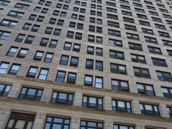 1 bed 1 bath Condo at 600 S Dearborn St Chicago, IL, 60605 is for sale at 229k - 1 of 12
