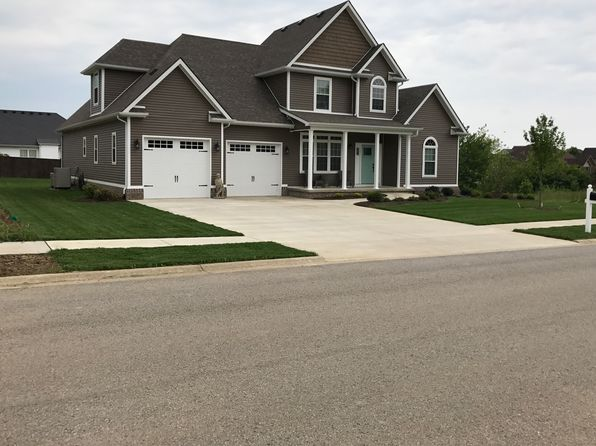 5 bed 3 bath Single Family at 270 Runnymeade Dr Winchester, KY, 40391 is for sale at 319k - 1 of 26