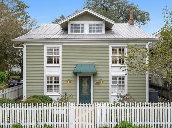 5 bed 4 bath Single Family at 2500 Octavia St New Orleans, LA, 70115 is for sale at 579k - 1 of 24