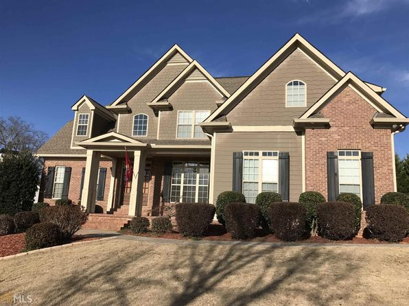 5 bed 4 bath Single Family at 486 CREEKSIDE DR MONROE, GA, 30655 is for sale at 399k - 1 of 33