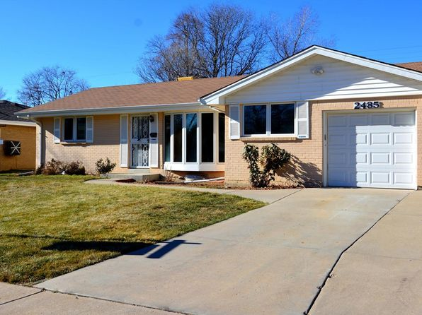 4 bed 3 bath Single Family at 2485 S Osceola St Denver, CO, 80219 is for sale at 360k - 1 of 18