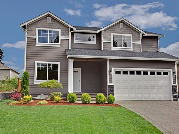 4 bed 2.5 bath Single Family at 13212 123rd Ave E Puyallup, WA, 98374 is for sale at 390k - 1 of 6