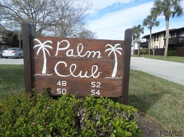 1 bed 1 bath Condo at 54 Clubhouse Dr Palm Coast, FL, 32137 is for sale at 93k - 1 of 12