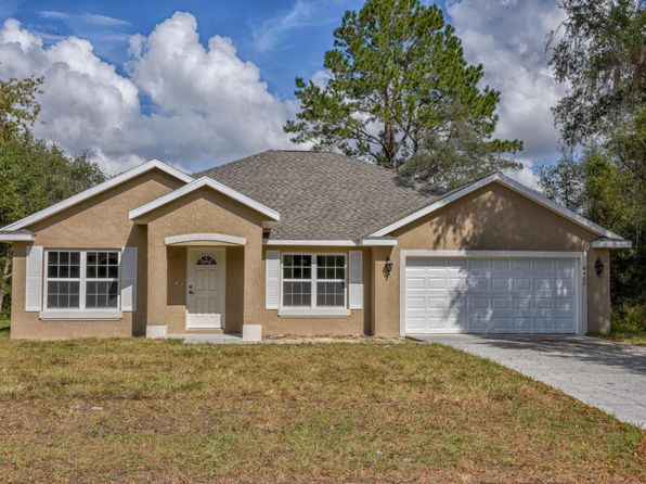 3 bed 2 bath Single Family at 2830 SW 177 Place Rd Ocala, FL, 34473 is for sale at 170k - 1 of 6