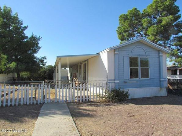 2 bed 2 bath Mobile / Manufactured at 2465 W Diamond St Tucson, AZ, 85705 is for sale at 55k - 1 of 24