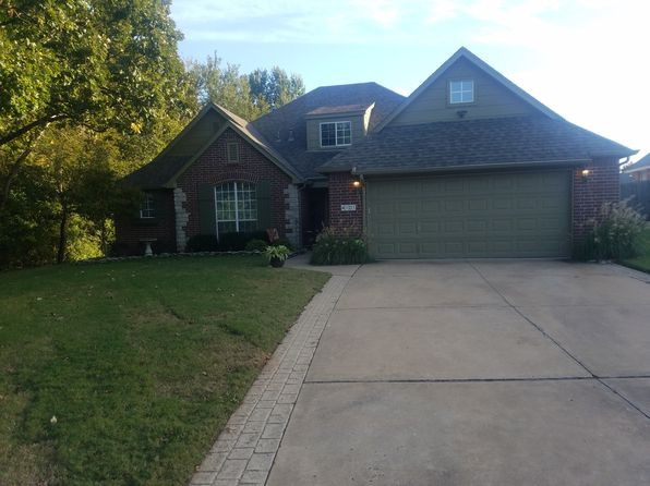 4 bed 3 bath Single Family at 4101 W Freeport St Broken Arrow, OK, 74012 is for sale at 230k - 1 of 8