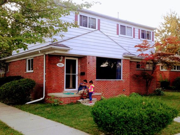 5 bed 3 bath Single Family at 9901 Brady Redford, MI, 48239 is for sale at 155k - 1 of 18