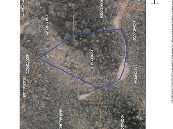 null bed null bath Vacant Land at  Shangri Ln Cherokee (Jackson Co.), NC, 28719 is for sale at 10k - google static map