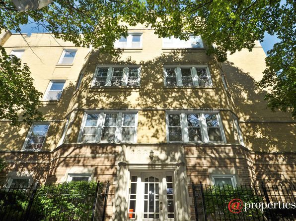 2 bed 1 bath Condo at 3100 W Berteau Ave Chicago, IL, 60618 is for sale at 185k - 1 of 13