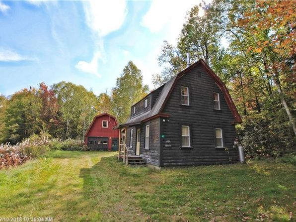 2 bed 2 bath Single Family at 40 S Shore Dr Sandy River Plt, ME, 04970 is for sale at 175k - 1 of 12