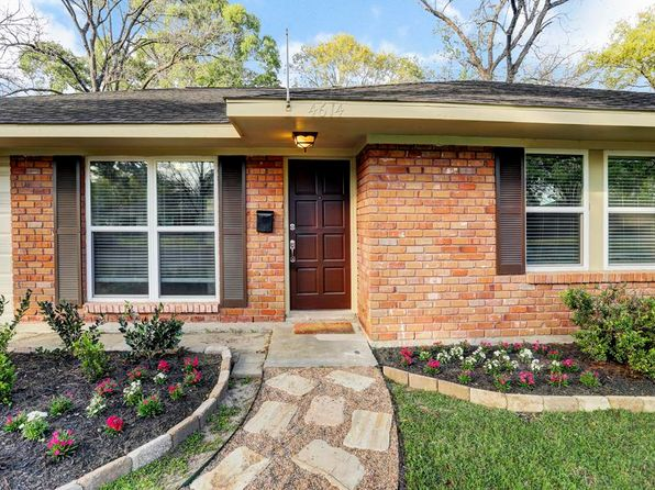 3 bed 1 bath Single Family at 4614 De Lange Ln Houston, TX, 77092 is for sale at 295k - 1 of 27