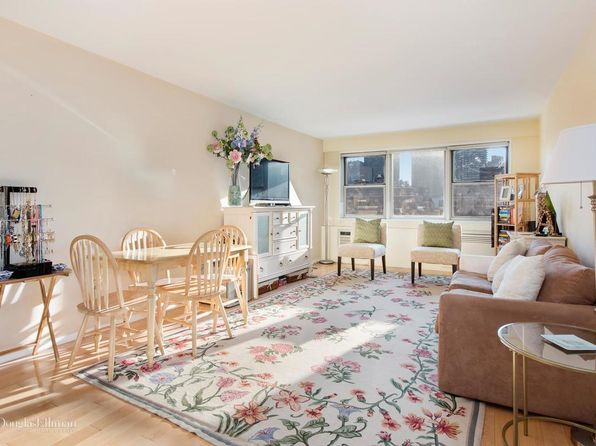 1 bed 1 bath Condo at 404 E 66TH ST NEW YORK, NY, 10065 is for sale at 985k - 1 of 8