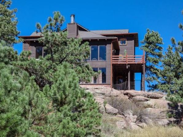 4 bed 3 bath Single Family at 4059 Colard Ln Lyons, CO, 80540 is for sale at 1.05m - 1 of 27