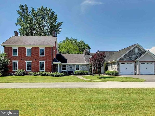 5 bed 8 bath Single Family at 1235 & 1236 Russell Tavern Rd Gettysburg, PA, 17325 is for sale at 895k - 1 of 36