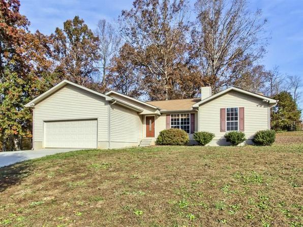 3 bed 2 bath Single Family at 111 Kennedy Dr Madisonville, TN, 37354 is for sale at 160k - 1 of 30