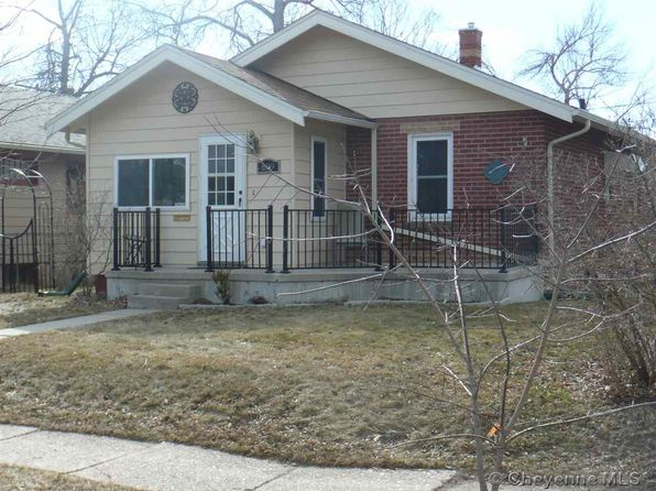 4 bed 2 bath Single Family at 209 E 5th Ave Cheyenne, WY, 82001 is for sale at 210k - 1 of 36