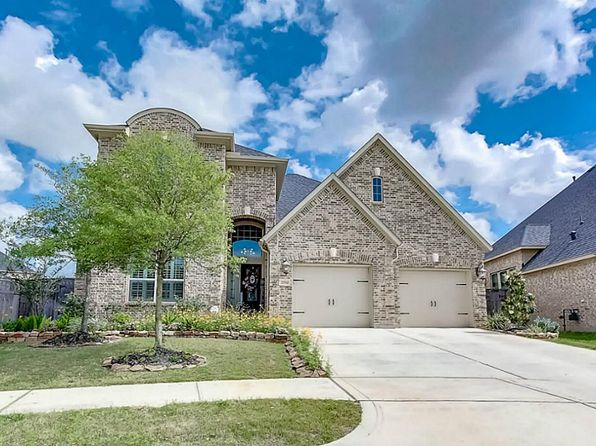 4 bed 3.5 bath Single Family at 27510 Windcrest Key Ln Fulshear, TX, 77441 is for sale at 399k - 1 of 30