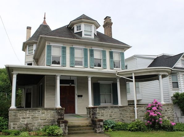 4 bed 2 bath Single Family at 109 Broad St Pittston, PA, 18640 is for sale at 123k - 1 of 2