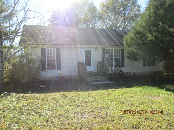 4 bed 2 bath Single Family at 170 Highway 74 Molena, GA, 30258 is for sale at 100k - 1 of 36
