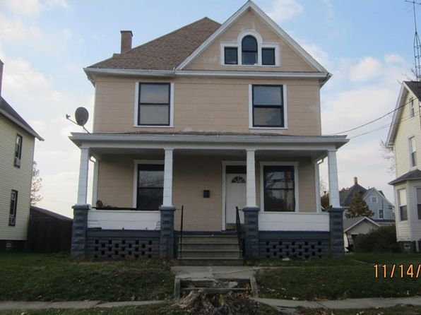 4 bed 1 bath Single Family at 807 Greenfield Ave SW Canton, OH, 44706 is for sale at 35k - 1 of 26
