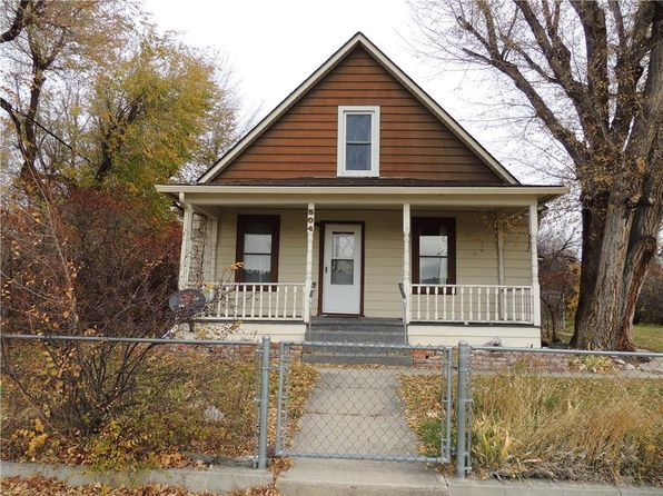 3 bed 1 bath Single Family at 504 E 2ND AVE N COLUMBUS, MT, 59019 is for sale at 117k - 1 of 21