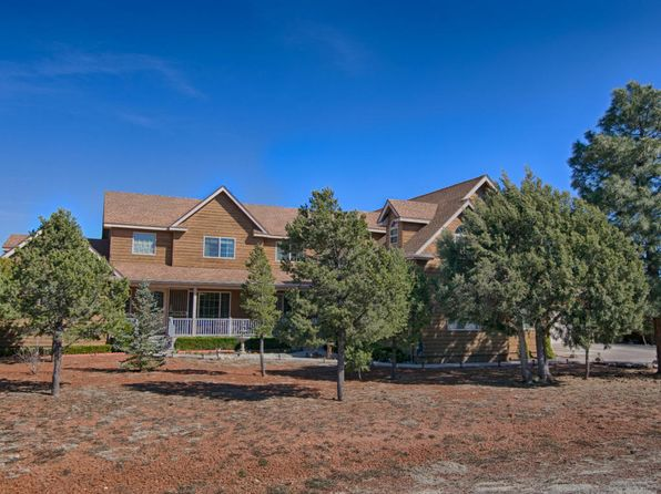 5 bed 3.5 bath Single Family at 2795 Chandelle Ln Overgaard, AZ, 85933 is for sale at 625k - 1 of 35