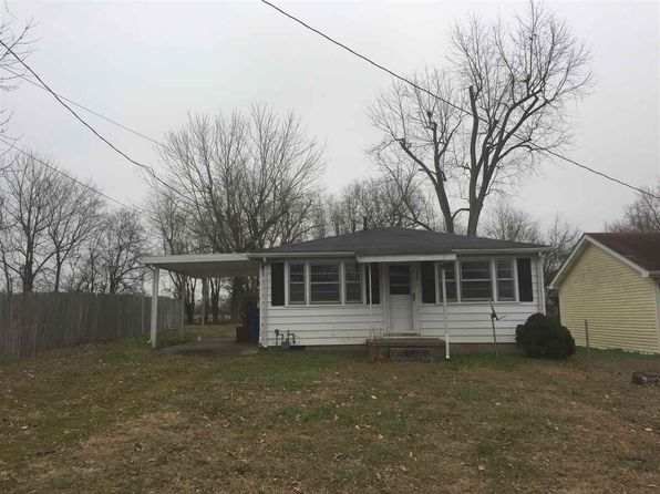 2 bed 1 bath Single Family at 425 McLin St Princeton, KY, 42445 is for sale at 15k - 1 of 8