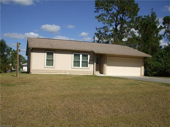 3 bed 2 bath Single Family at 5018 2nd St W Lehigh Acres, FL, 33971 is for sale at 110k - 1 of 24