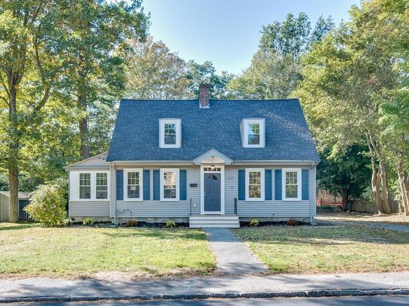 3 bed 2 bath Single Family at 129 Walnut St Abington, MA, 02351 is for sale at 440k - 1 of 28