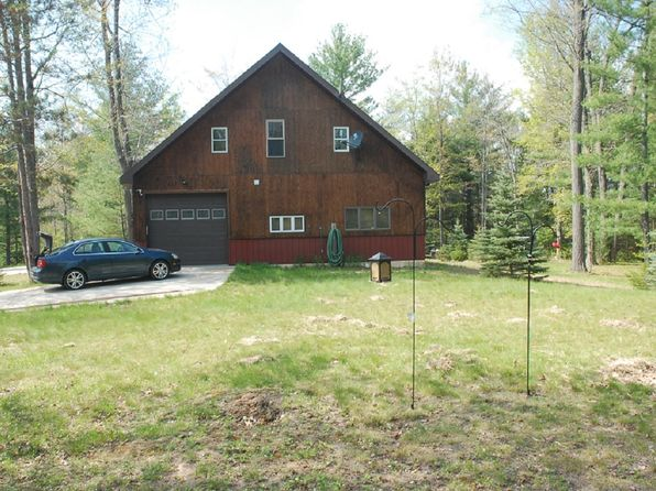 5 bed 3 bath Single Family at 3870 N M 30 GLADWIN, MI, 48624 is for sale at 275k - 1 of 25