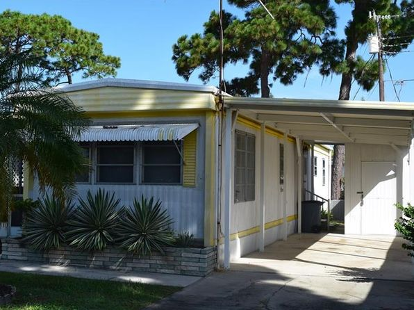 2 bed 1 bath Mobile / Manufactured at 1800 Englewood Cheeri-Ho Ln.) Rd Englewood, FL, 34223 is for sale at 75k - 1 of 19
