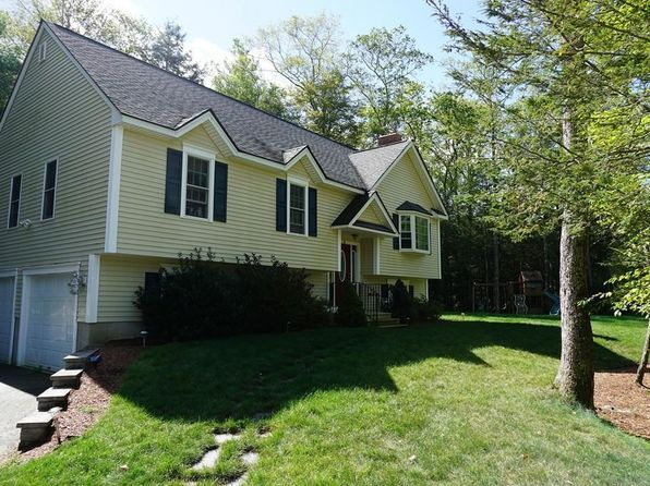 3 bed 3 bath Single Family at 18 Eleanor Ln Charlton, MA, 01507 is for sale at 325k - 1 of 27