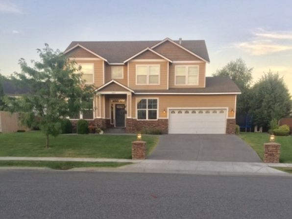 5 bed 3 bath Single Family at 10411 Aspen Loop Pasco, WA, 99301 is for sale at 345k - 1 of 19